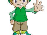 Takeru Takaishi