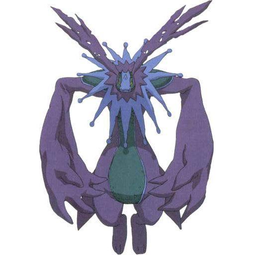 Cherubimon (Böse)