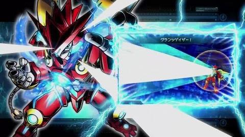 3DS「デジモンユニバース アプリモンスターズ」TVCM<極み極めて篇>