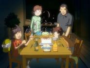 Familia Kanbara