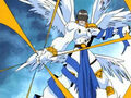 Angel Staff