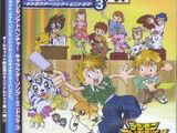 Digimon Adventure: Character Song + Mini Drama 3
