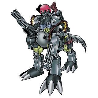Armormon