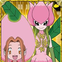 Mimi & Lillymon Collectors Digimon Adventure Special Card.jpg