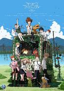 Digimon Adventure tri. (Poster 02)