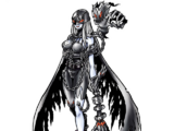 Lady Devimon (Re:Digitize)
