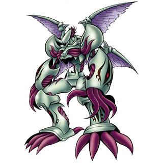 Arkadimon (Mega)