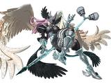 Beautymon (Appli Monsters)