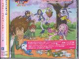 Best! Best! Best Partner ~Digimon Version~