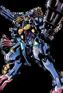 MetalGarurumon X-Antibody collectors