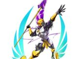 List of Digimon