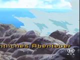 Nächtliches Abenteuer