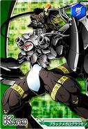 BlackMegaloGrowmon Dch-6-221 front