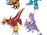 Digimon (creature)