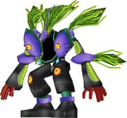 Algomon(Ultimate)DMO
