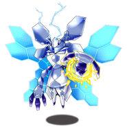 Eosmon Champion