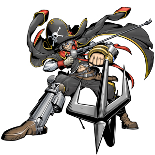 CaptainHookmon