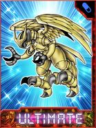 Crossmon Collectors Ultimate Card
