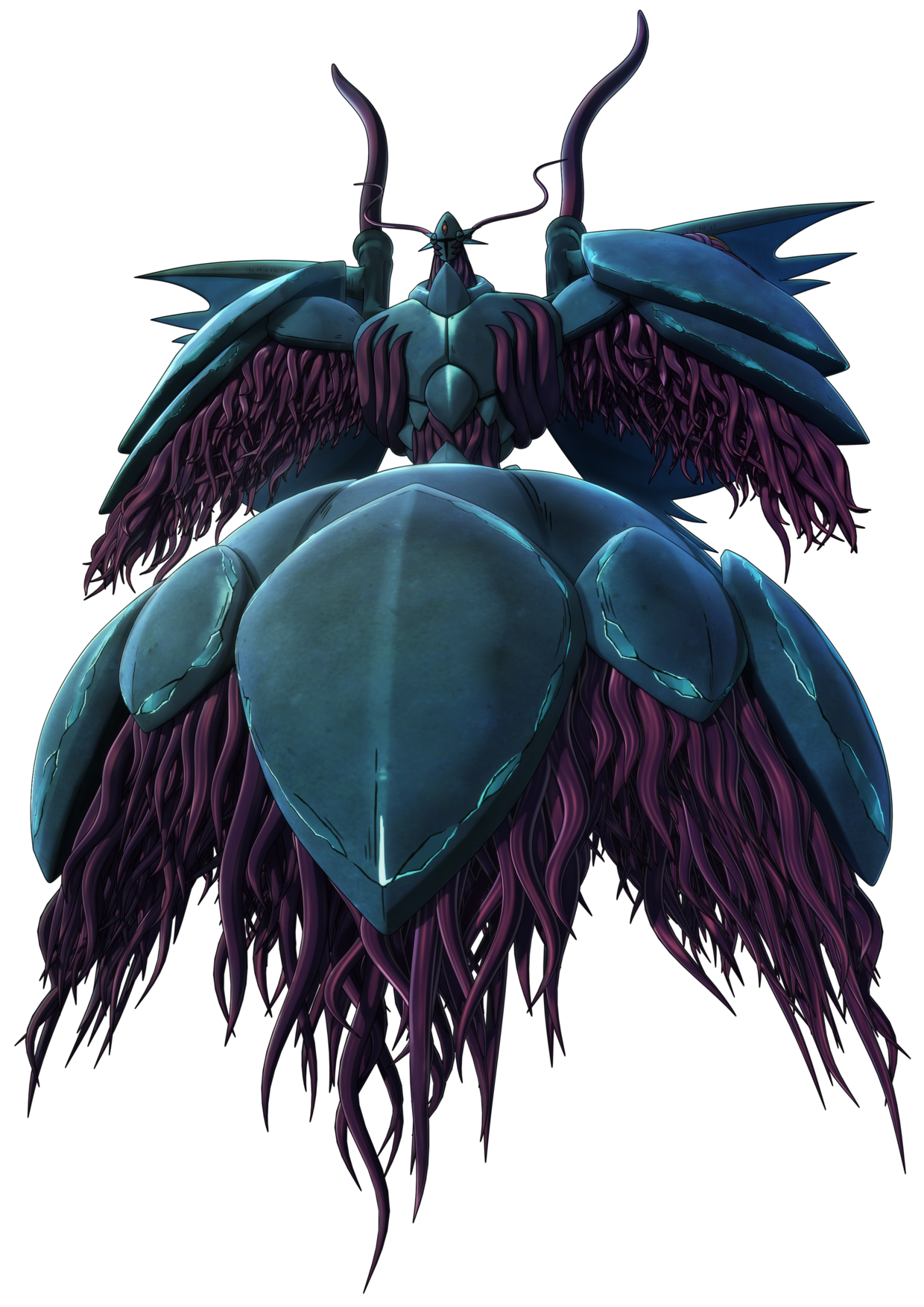 Arcadiamon (Ultra)