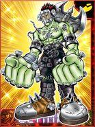 Boltmon Collectors Ultimate Card