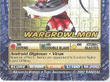 Card:WarGrowlmon