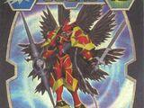 Card:Gallantmon Crimson Mode