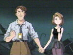 Nancy and Hiroaki
