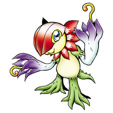 Picture of Floramon