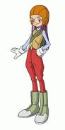 Miyako Inoue (Vue Complète) 02