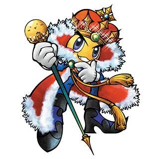 PrinceMamemon X