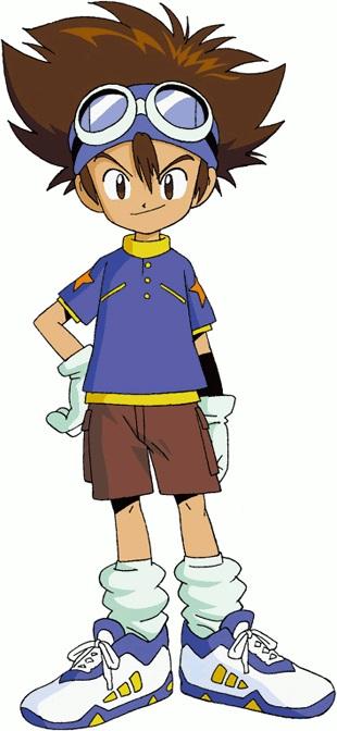 Taichi Yagami (anime)