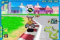 Digimon Racing imagen 1