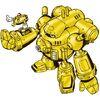Guardromon (Gold) b