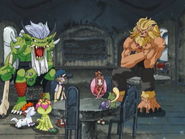 Digimon Adventure episodes 47