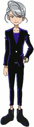 Ryouma Mogami