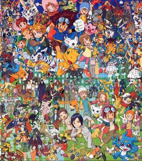 Digimon Music 100 Title Memorial Box