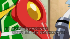 List of Digimon Universe - Appli Monsters episodes 09.png