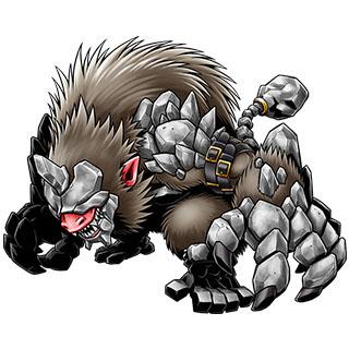 Baboongamon