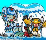 Digimon Twitter 2018-08-09 b