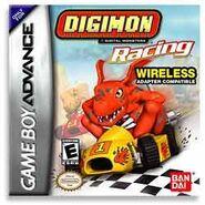 Digimon Racing Boxart02