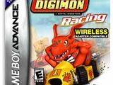 Digimon Racing