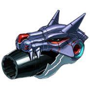 Garuru Cannon