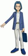 Jô Kido (Zero Two)
