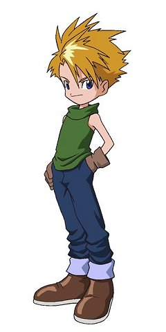 Matt Ishida (Anime)