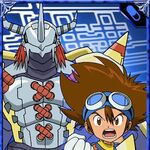 Taichi & WarGreymon Collectors Digimon Adventure Special Card.jpg