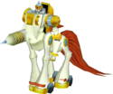 KnightChessmon (White) dm
