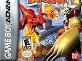 Digimon BattleSpirit
