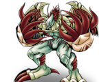 Arcadiamon (Ultimate)