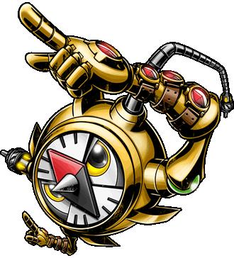 Compassmon
