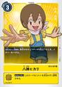 Yagami Hikari BT2-087 (DCG)